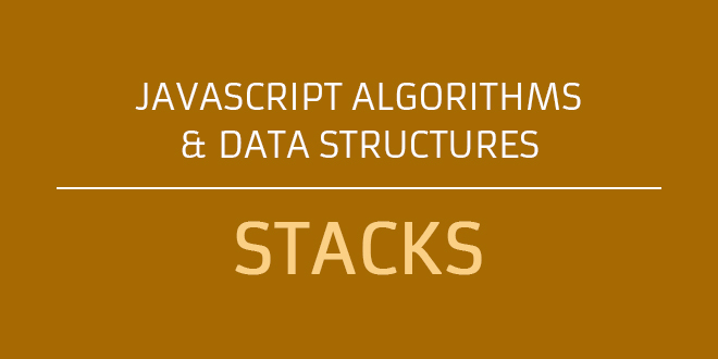 Javascript Stacks