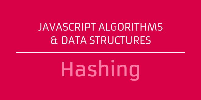 javascript hashing