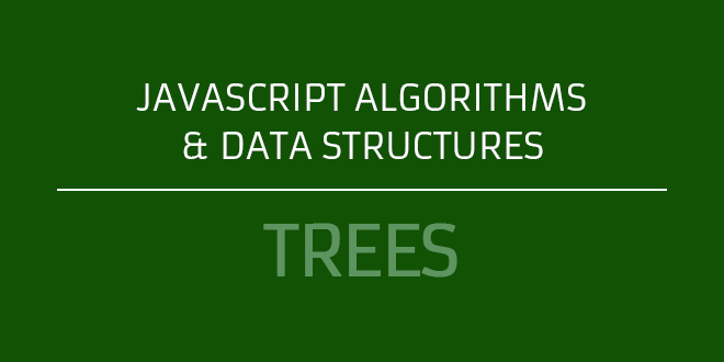 Javascript Binary Search Trees