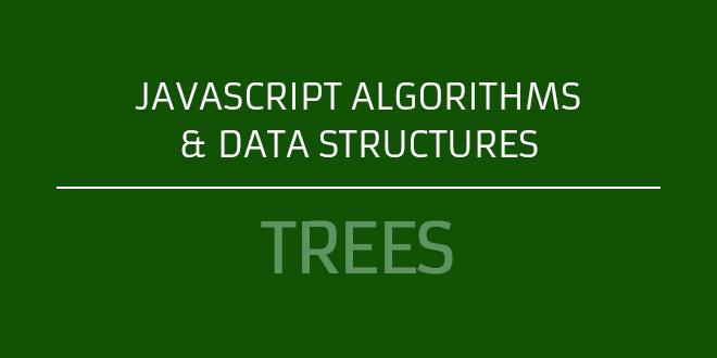 Javascript Binary Search Trees