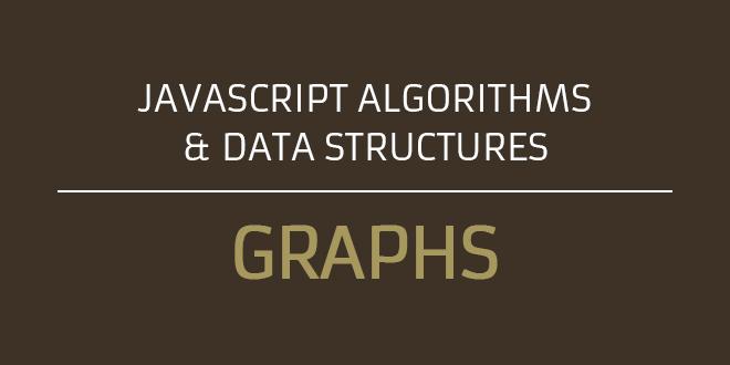 Javascript Graph Algorithms
